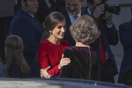 Reinas De Espana