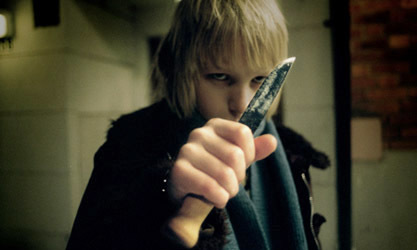 'Let the Right One In', ganadora en el Festival de Tribeca