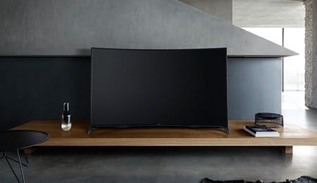 Así es la nueva gama de televisores de Panasonic para 2015