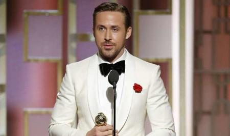 Ryan Gosling nos ha enamorado (un poco más) con el agradecimiento a su mujer por ser madre