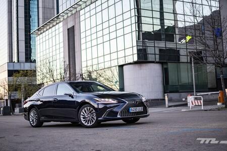 Lexus Es 300h 2021 Prueba 001