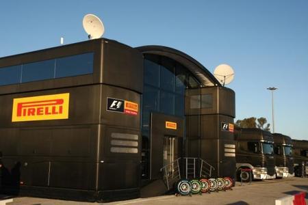 Desde Force India proponen que cada equipo elija sus neumáticos