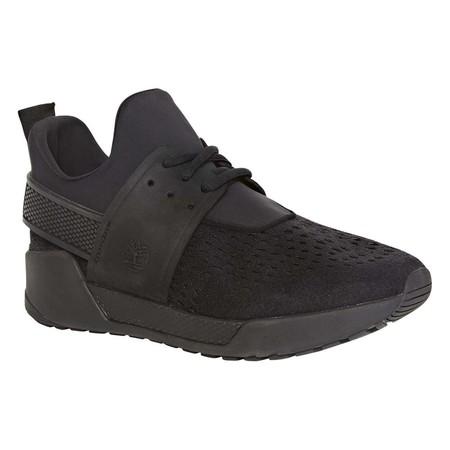Las zapatillas Timberland Kiri Up Chukka Suede Wide están rebajadas a 37,45 euros en Dressin