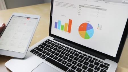 Haz tus datos más atractivos con estas siete aplicaciones online para crear gráficas