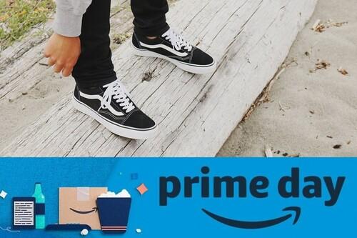 Prime Day 2020: grandes chollos en zapatillas Vans para hombre y mujer con hasta un 30% de descuento