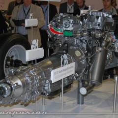 Foto 24 de 38 de la galería mercedes-benz-clase-m-2012-presentacion-estatica en Motorpasión