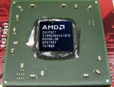 La nueva generación de chipsets AMD 900 Series llegará con Zambezi y AM3+
