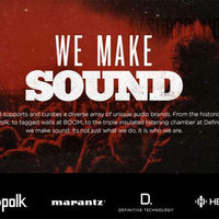 Polk Audio, Denon, Marantz y Boston Acoustics son ahora marcas de una misma compañía de audio