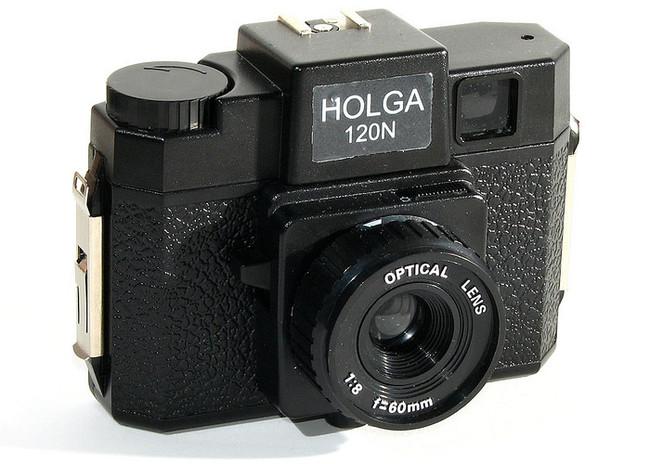 Una Holga