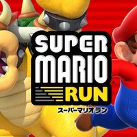 Nintendo confirma que Super Mario Run llegará a Android en marzo