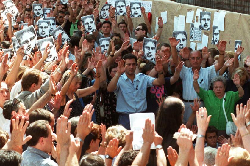 Hay una generación que no conoce a Miguel Ángel Blanco: ETA ya es historia remota de España