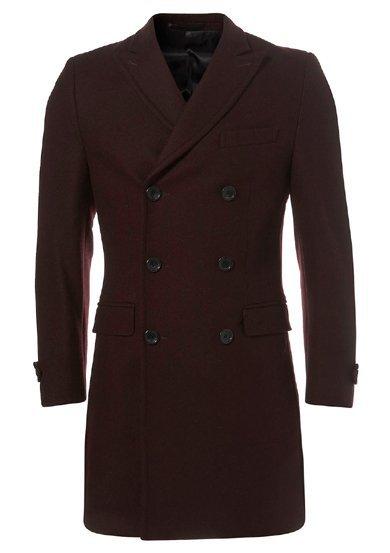 Vamos tomando conciencia de los mejores abrigos para el invierno (IV)