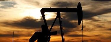 Ver para creer... ¡el petróleo se hunde y cotiza en negativo!