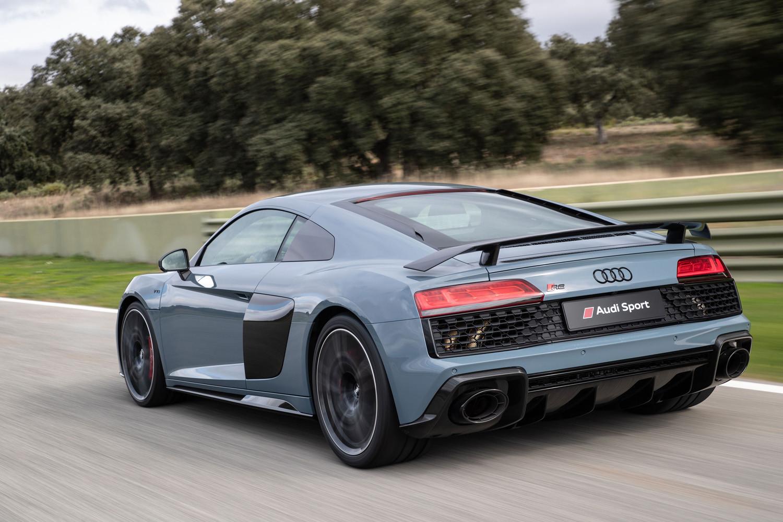 Foto de Audi R8 2019, toma de contacto (145/188)