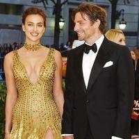 Gala MET 2018: Irina Shayk y Bradley Cooper una de las perejas más sexys de la noche