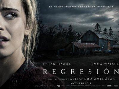 'Regresión', la película
