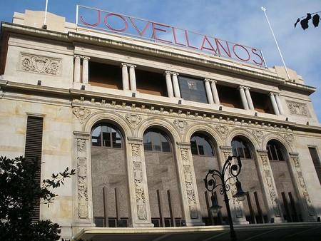 Gijon Teatro Jovellanos