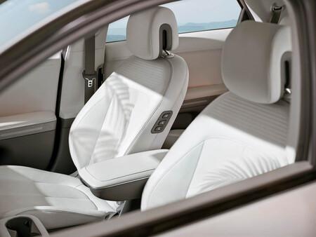 Hyundai IONIQ 5 información coche eléctrico
