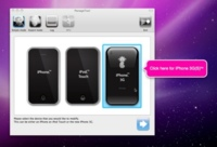 PwnageTool 3.1.3 disponible para el iPhone 3GS y iPod Touch 2G