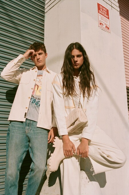 Pull Bear Ss21 Preview 8