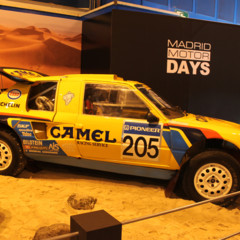 Foto 83 de 119 de la galería madrid-motor-days-2013 en Motorpasión F1