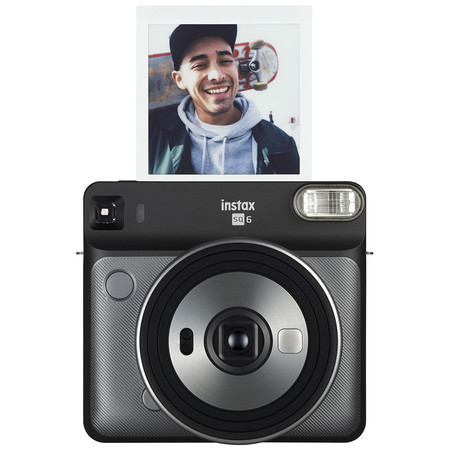 Fujifilm Instax Square Sq6 02