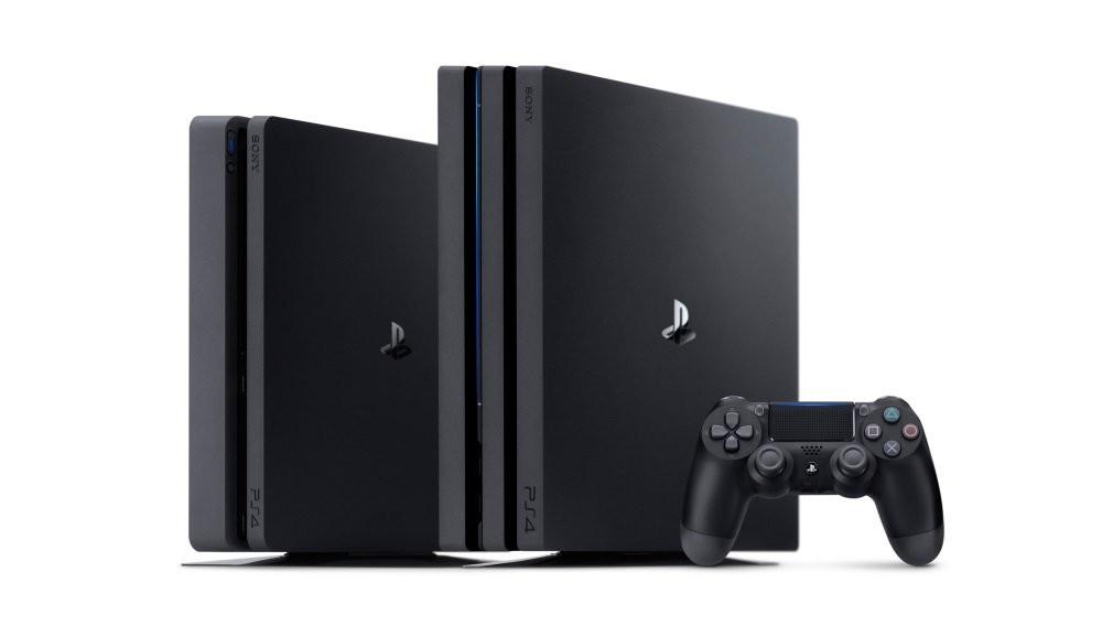 PS4 vs. Nueva PS4 vs. PS4 Pro: esto es lo que ha cambiado