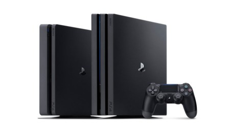PS4 vs. Nueva PS4 vs. PS4 Pro: esto es lo que ha cambiado