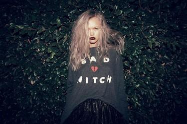 ¿Pensando ya en tu disfraz de Halloween?, echa un ojo a la nueva colección de Wildfox