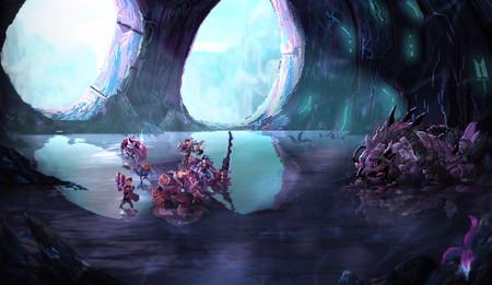 Análisis de Star Renegades, un RPG bello y tremendamente contundente y arriesgado