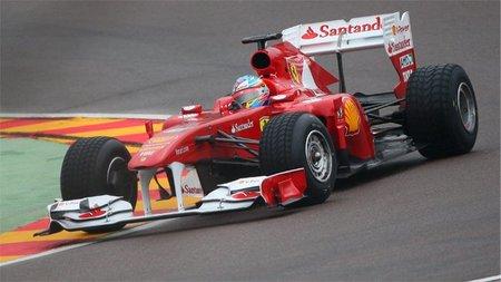 El Ferrari F150 se llamará a partir de ahora F150th Italia