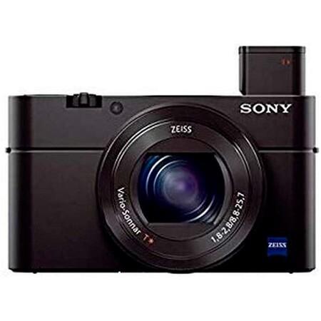 Sony Dsc Rx100 Mk Iii 3