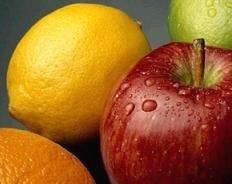La fruta ya no es lo que era