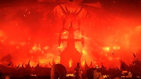 El nuevo tráiler de Total War: Warhammer 3 está repleto de epicidad, batallas colosales y ganas de hincarle el diente