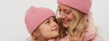 Ropa igual para madres e hijas: las marcas que te ayudan a ir a juego y 21 looks ideales