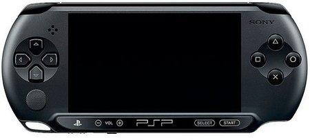 Sony lanza la PSP E-1000, la versión económica de la consola para el mercado europeo