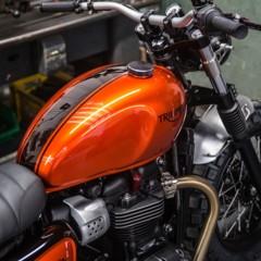 Foto 9 de 34 de la galería triumph-street-twin-naranja-britanica en Motorpasion Moto