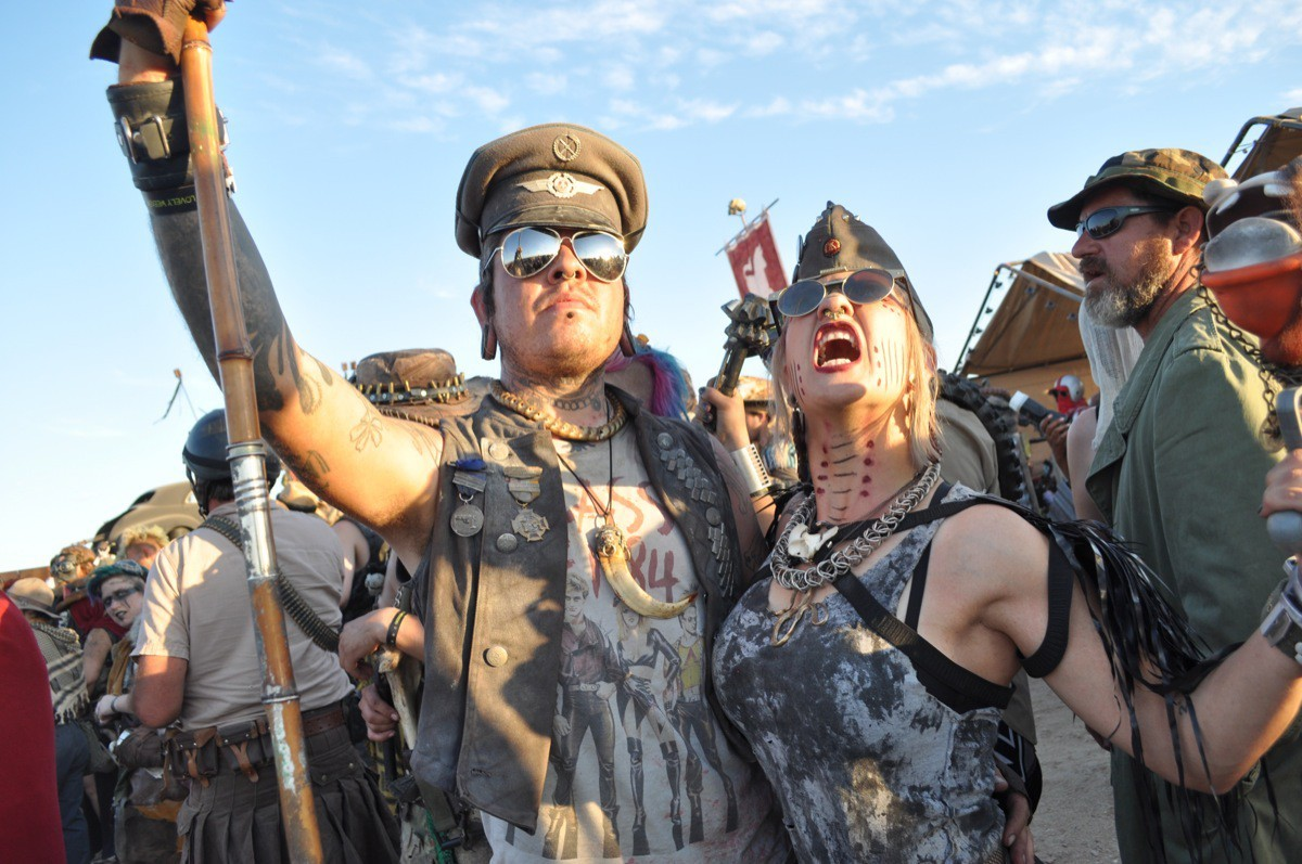 Foto de Wasteland Weekend 2015 (46/101)