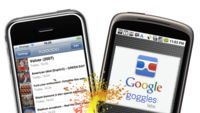 Kooaba planta cara a Google goggles en iPhone y Android