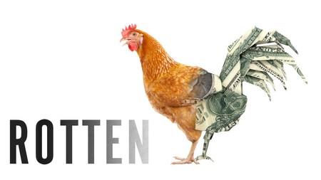 Rotten Season 2 Netflix Release