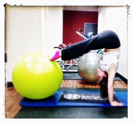 Entrena en casa: core workout para tus abdominales