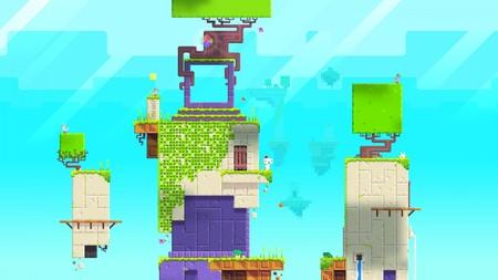 Siete videojuegos que han reventado lo que entendíamos hasta ahora por estética y diseño