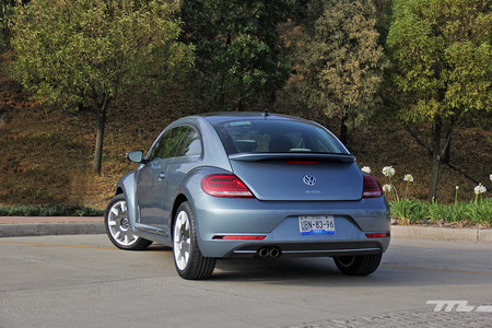 volkswagen Beetle FInal Edition 3