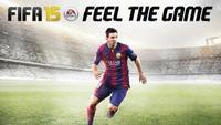 FIFA 15 para Xbox estará con un 50% de descuento hasta el 19 de enero