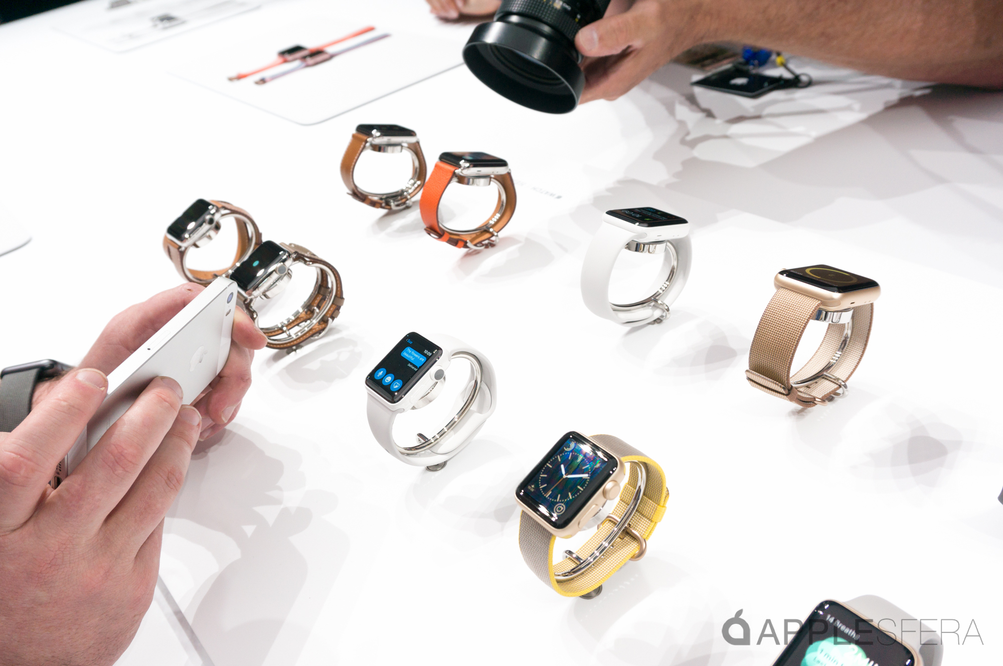 Apple Event: 7 Septiembre