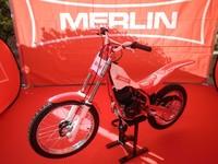 Merlin vuelve al mercado con la Merlin DG2 T Edición 35 Aniversario