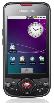 Samsung Galaxy Spica i5700 llega a Europa con Divx