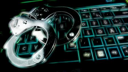 Hackers Delito