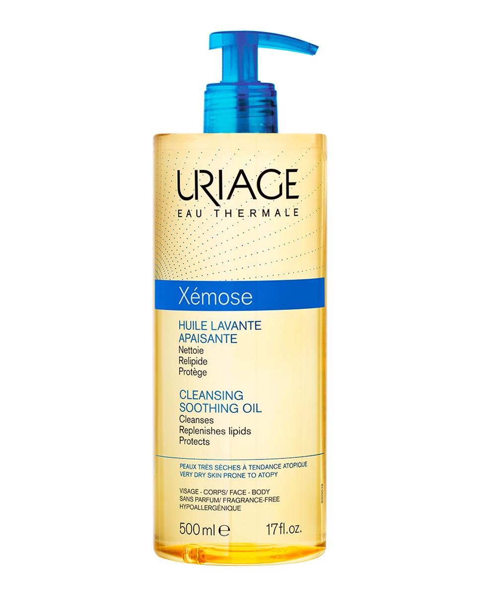 Aceite Limpiador Xémose Uriage
