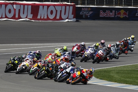 Magneti Marelli ofrecerá su centralita para todos los equipos de MotoGP en 2013